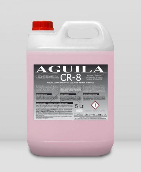 Cristalizadores líquidos